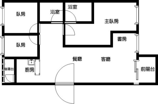 佳昂耀東方品味宅三房車,新北市林口區文化三路一段