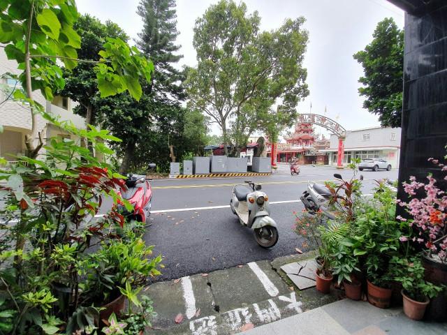 宜蘭蘭陽學院旁邊建地,宜蘭縣頭城鎮拔雅林三段